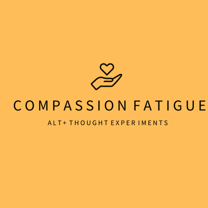 Avoid the Pitfalls of Compassion Fatigue